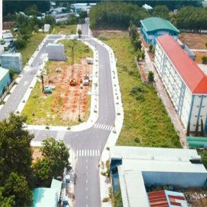 dự án khu dân cư hoàng lộc dragon city2