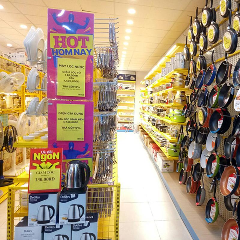 Cửa hàng tiện lợi Chánh Phú Hòa