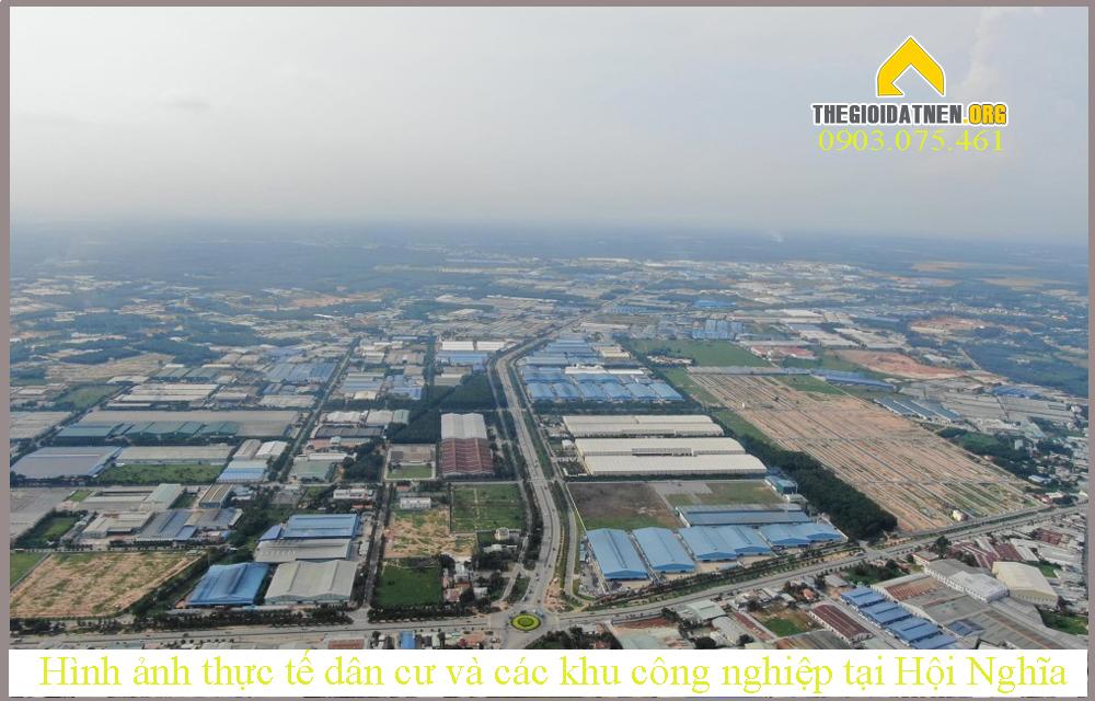 Hình ảnh Dương Tiến Phát-đất nền Diamond city Tân uyên Bình Dương