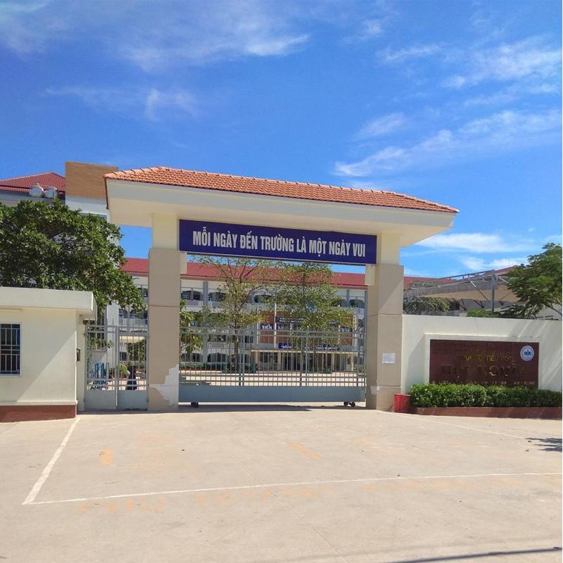 Trường Học Hội Nghĩa