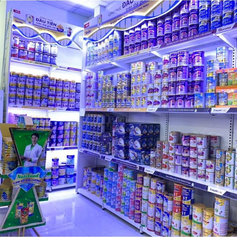 Cửa hàng tiện lợi của Dự án Dương Tiến Phát