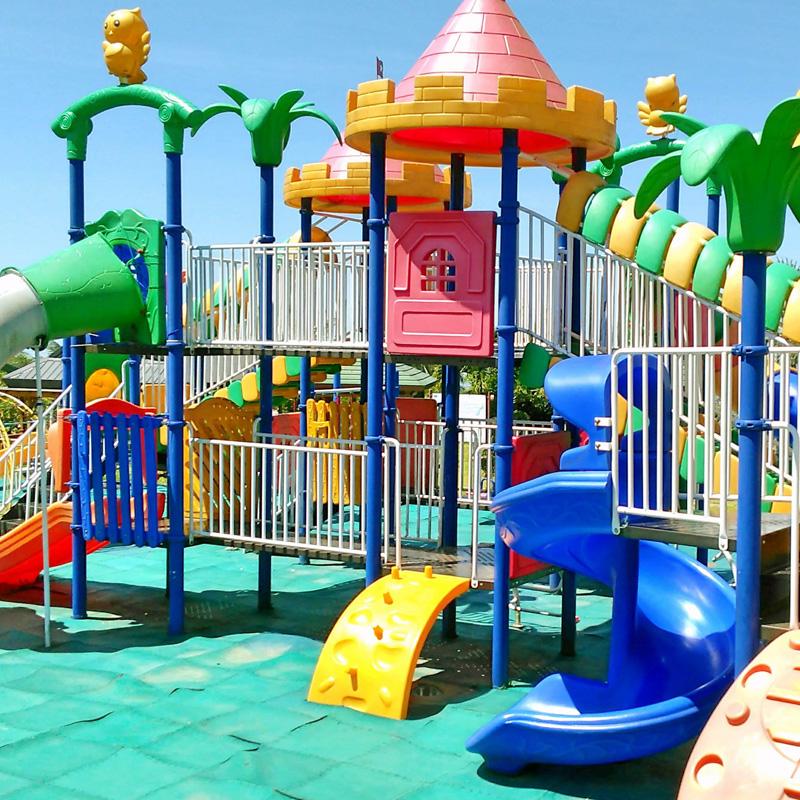 Khu vui chơi trẻ em Khu Đô Thị Dương Tiến Phát Diamond city
