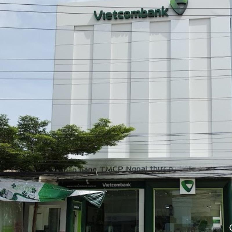 Ngân hàng Vietcombank chi nhánh Hội Nghĩa Tân Uyên