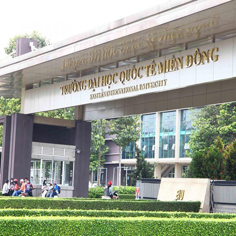 hana garden mall Tân uyên