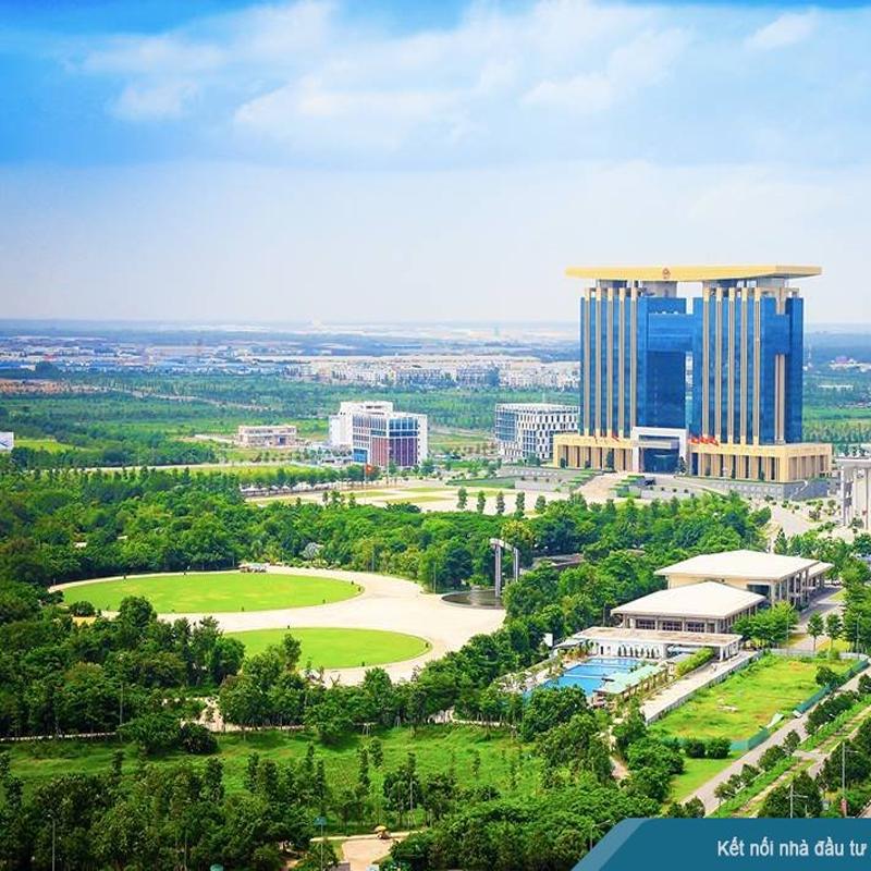khu dân cư chánh Phú Hòa