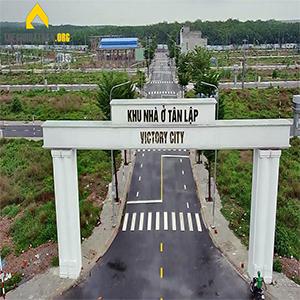 dự án victory city bình dương